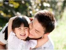 Những bài học con gái nên được học từ bố, sẽ tốt hơn từ mẹ dạy