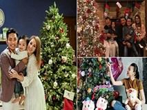 Sao Việt trong nước và hải ngoại trang hoàng nhà cửa chuẩn bị đón Noel 2016