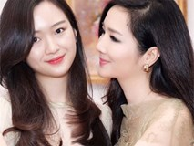 Những cặp mẹ đẹp con xinh hơn cả hoa hậu của showbiz Việt