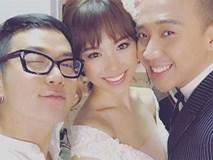 Những bí mật trong đám cưới của Trấn Thành – Hari Won