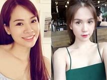 Con dâu người mẫu của Hoàng Kiều và Ngọc Trinh, ai đẹp hơn ai?