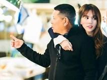 """Ngọc Trinh """"đánh đổi"""" điều này để kết hôn với tỷ phú Hoàng Kiều 72 tuổi?"""