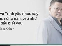 Soái ca ngôn tình: Huỳnh Hiểu Minh chính thức bái tỷ phú Hoàng Kiều làm sư phụ