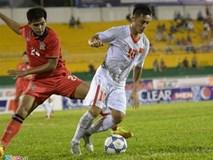 Đánh bại U21 VN 3-1, Thái Lan vào chung kết U21 quốc tế