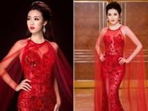 Khi sao Việt đụng độ trang phục lại khó lòng nhận xét ai lấn át ai