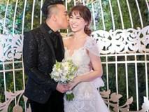 Hãy khóc đi Trấn Thành và Hari Won, không ai có thể nói đám cưới này là trò đùa được nữa!