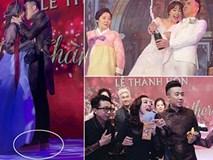 Những 'điểm bất thường' trong đám cưới Trấn Thành và Hari Won ít người biết