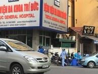 2 bệnh nhân tử vong cùng ngày tại BV Trí Đức: Bộ Y tế vào cuộc!