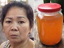 """Người đàn bà bỏ thuốc chuột vào nồi bún riêu ở Sài Gòn: """"Không nghĩ sẽ hại người ăn"""""""