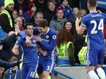 """Conte dụng binh như thần, Chelsea thắng dễ như """"lấy đồ trong túi"""""""