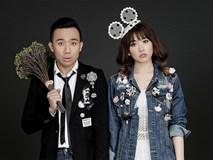Trấn Thành - Hari Won hé lộ bộ ảnh cưới cực kỳ dễ thương