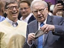 Bài học từ cuốn sách được cả Bill Gates và Warren Buffett khen là 'tuyệt vời'
