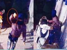 Đột nhập vào nhà dắt trộm SH, nam thanh niên còn giơ tay khiêu khích chủ xe qua camera