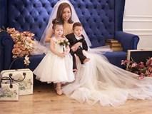 Trấn Thành cưới đã hot, Elly Trần khoe ảnh làm cô dâu còn bất ngờ hơn