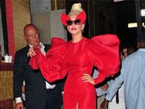 """Ai yêu thích ca khúc """"Duyên phận"""" hãy nghe Lady Gaga hát"""