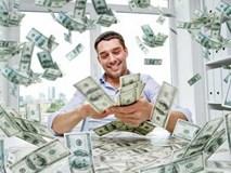Tết đến tặng con Camry, chuyển khoản tỷ đồng: Tiêu gì cho hết