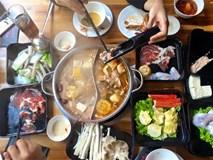6 địa chỉ buffet ngon, đầy đặn giá dưới 350 nghìn để tụ tập cuối năm ở Hà Nội