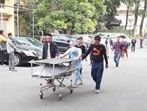 Thông tin mới nhất về vụ 2 bệnh nhân tử vong tại BVĐK Trí Đức