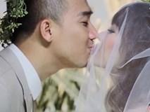 Lộ thêm loạt clip và ảnh cưới chưa từng công bố của Trấn Thành và Hari Won