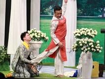 Trịnh Thăng Bình trêu Trấn Thành '3D mà vẫn cưới vợ'