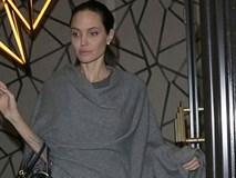 Fan phát hoảng trước tin Angelina Jolie gầy tong teo, tâm lý rối loạn và tự tử