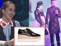 Bị Khánh Thi đá xéo, Trấn Thành lần đầu lên tiếng chuyện đi giày nữ đế cao trong đám cưới