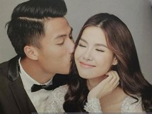 Những đám cưới đẹp như mơ của sao thể thao Việt Nam năm 2016