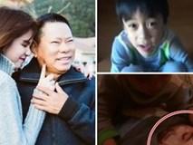Đây là cách mà con út của bạn trai 72 tuổi thể hiện tình cảm với Ngọc Trinh