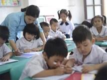 """Lớp học giữa Sài Gòn của các cô cậu bé không biết """"mùi học thêm"""""""