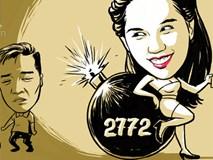 """Đại địa chấn Đàm Vĩnh Hưng - Ngọc Trinh: Lần đầu tiên """"ông hoàng"""" bị lép vế trước """"bà hoàng"""""""