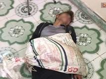 Nam thanh niên trộm chó bị người dân vây đánh nhập viện
