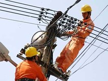 EVN xin cộng thêm một số khoản chi vào giá điện
