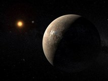 Năm 2017, có thể tìm thấy sự sống ngoài hành tinh