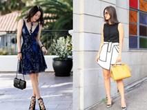 Street style những ngày đầu năm của các quý cô Châu Á có gì mới mẻ và hay ho