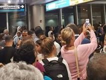 Sập hệ thống máy tính, nhiều sân bay Mỹ bị đình trệ