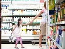 'Chiêu' giúp mẹ ngăn thói xấu của bé