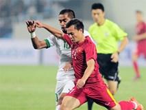 Quả bóng vàng Việt Nam 2016 chưa có chủ nhân xứng đáng