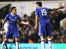 Alli lập đại công chấm dứt mạch chiến thắng của Chelsea
