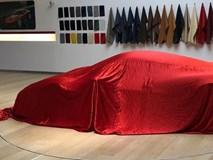 Ferrari úp mở về siêu xe bí ẩn