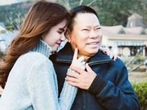 Clip: Ngọc Trinh cực đáng yêu khi được bạn trai Hoàng Kiều quay phim