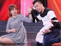 Vừa cưới xong, Hari Won lại đăng đàn facebook viết về 'giới tính thật' của Trấn Thành