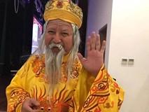 Chí Trung dùng thơ giống tỷ phú Hoàng Kiều nói về vất vả mùa Táo quân