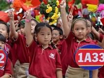 Học sinh Hà Nội nghỉ Tết Âm lịch 8 ngày