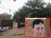 Chân dung 'đại bàng' Phan Thiết đánh chết bạn tù