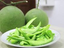 Những loại mứt ngon, tốt cho sức khỏe đắt hàng dịp Tết