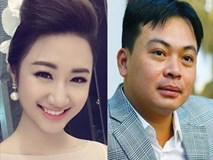 Chồng đại gia hơn 19 tuổi của Hoa hậu Thu Ngân là ai?