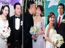 Cặp đôi sao Việt làm gì trong đêm tân hôn?