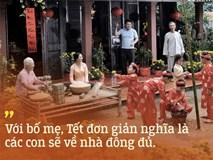 Gửi tất cả bạn trẻ Việt Nam thích du lịch Tết: