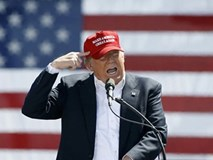 Quốc hội Mỹ chính thức xác nhận ông Trump đắc cử Tổng thống
