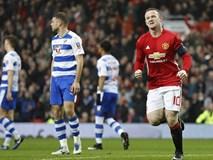 """Man Utd giành chiến thắng """"4 sao"""" ở Cúp FA"""